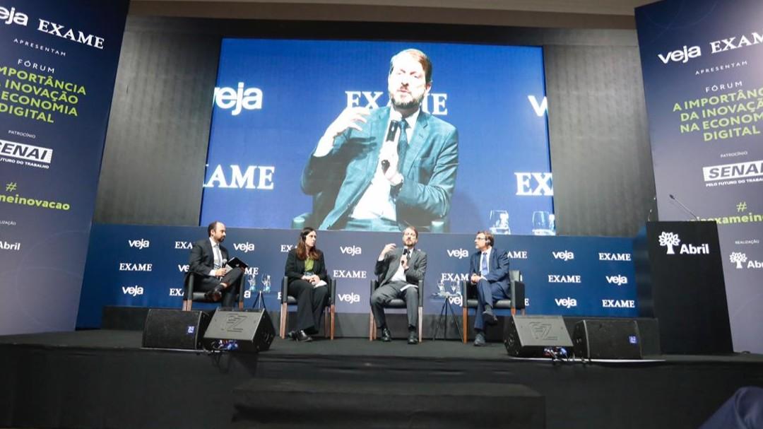 Investimento em inovação gera retorno econômico e social, afirmam palestrantes em seminário internacional