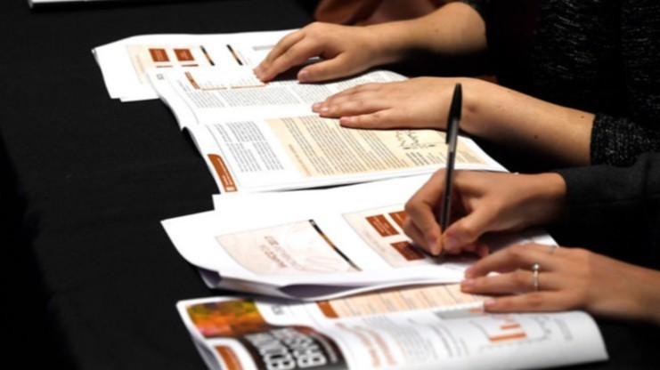 Agenda CNI: pesquisa sobre Confiança por setor industrial