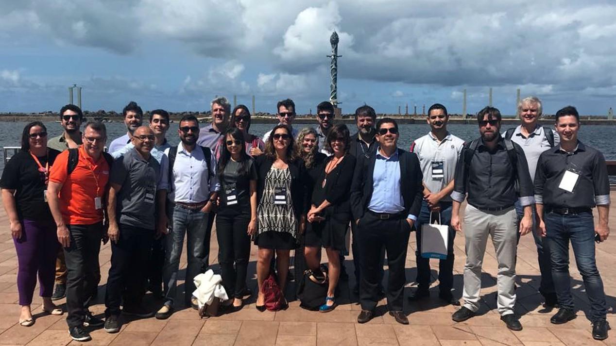 VÍDEO: Imersão em ecossistemas de inovação aproxima empresários da indústria brasileira do futuro