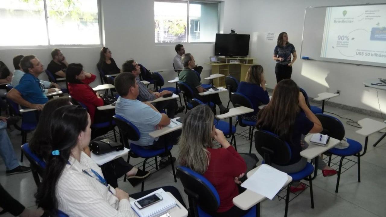 CNI e INPI promovem workshop sobre Indicação Geográfica