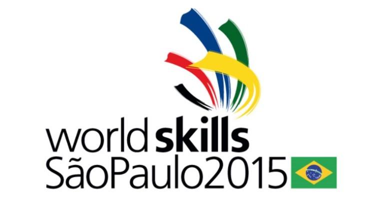 Faltam três meses para a WorldSkills São Paulo 2015