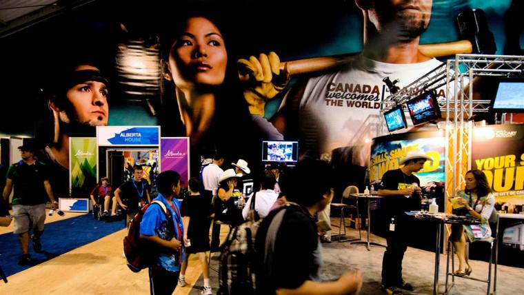 WorldSkills São Paulo terá espaço para promover interação entre patrocinadores, parceiros e visitantes