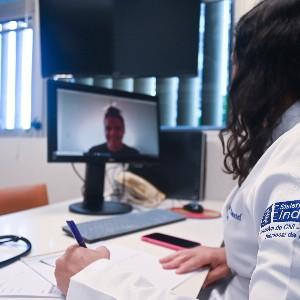 SESI lança serviço de telessaúde em medicina, enfermagem, nutrição e psicologia