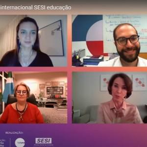 Seminário do SESI debate a formação de professores para o Novo Ensino Médio