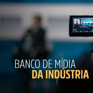 Conheça o Banco de Mídia da Indústria