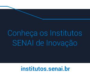 Instituto SENAI de Inovação
