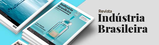 Revista Indústria Brasileira