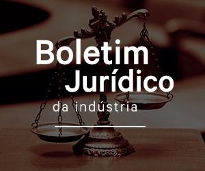 Boletim Jurídico