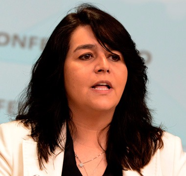Sylvia Lorena