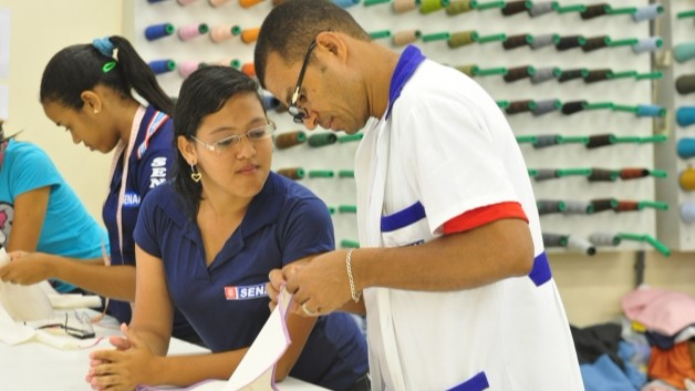 Faça um curso do SENAI! Estão abertas as inscrições de opções pagas e gratuitas para todo o Brasil