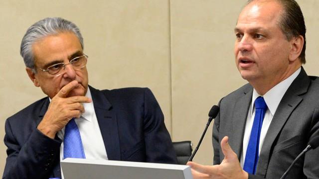 Melhorar a qualidade de vida é importante para a competitividade do país, diz Robson Braga de Andrade
