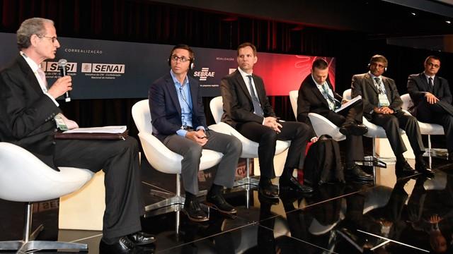 Inovações disruptivas criam oportunidades de negócios para a indústria brasileira