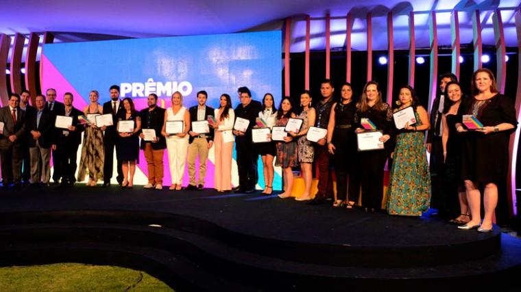 Veja quem são os vencedores do Prêmio IEL de Estágio 2016