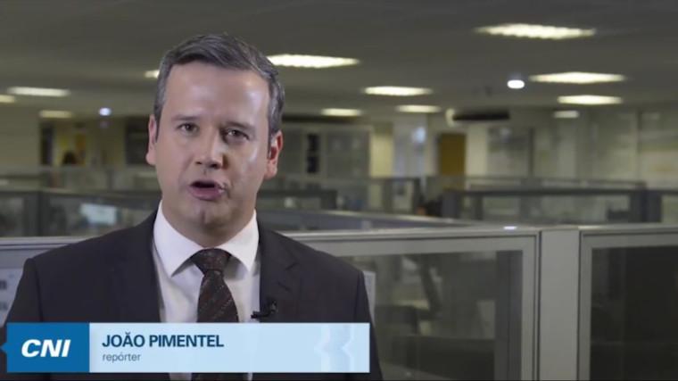 VÍDEO: Rota Global, programa da CNI que oferece consultoria a empresas, é o destaque do Minuto da Indústria