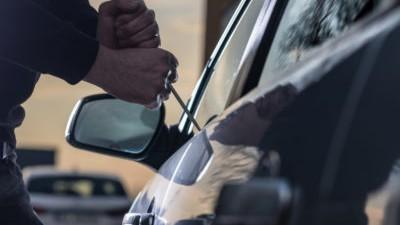 Três em cada dez famílias do Sul foram vítimas de roubo ou assalto, informa pesquisa da CNI