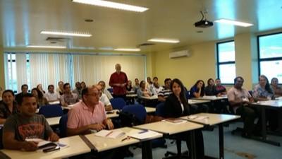 PDA realiza curso sobre gestão SST na era do eSocial