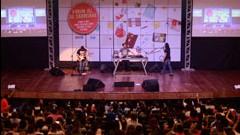 Fórum IEL de Carreiras, em Caruaru (PE), recebe mais de mil jovens