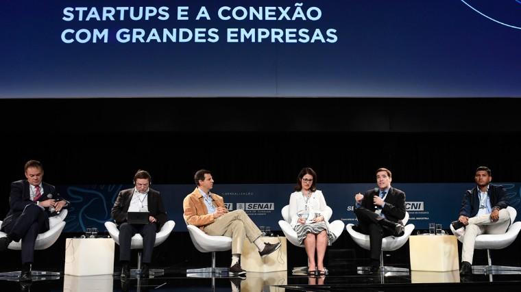 Startups revolucionam desenvolvimento da indústria brasileira