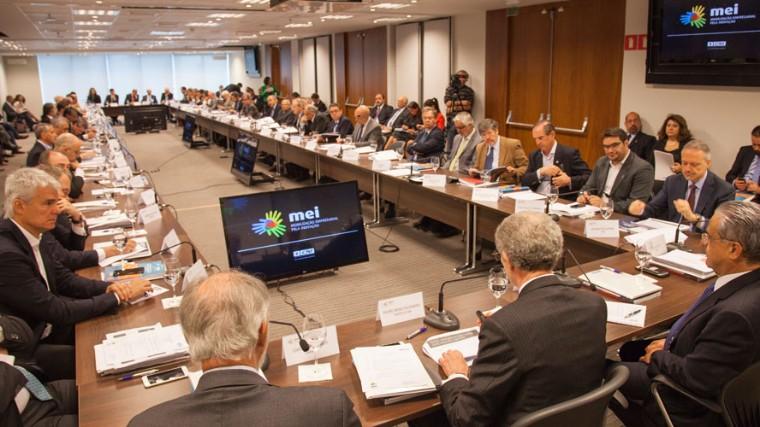 Inovação é o principal caminho para a competitividade de todos os setores econômicos, diz presidente da CNI