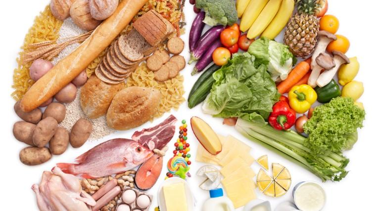 10 dicas do SESI para uma alimentação saudável