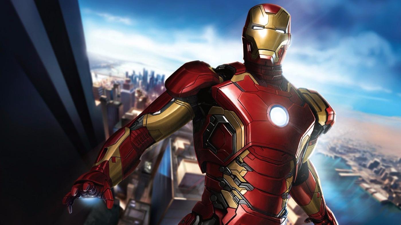 7 momentos em que o Homem de Ferro foi o cara do empreendedorismo