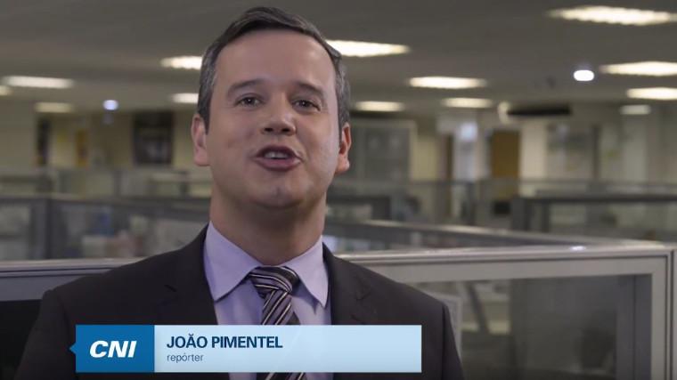 VÍDEO: Minuto da Indústria destaca posicionamento da CNI sobre aumento de impostos