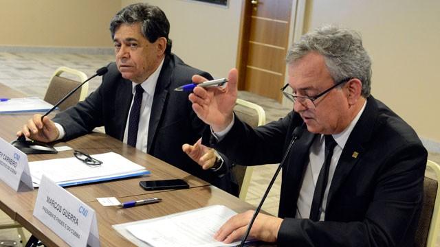 CNI acompanha desdobramentos do Acordo de Paris