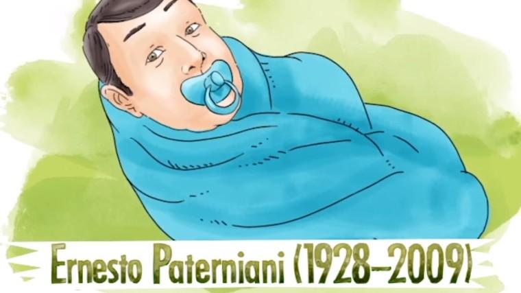 VÍDEO: Ernesto Paterniani colaborou com o aumento de produtividade do milho
