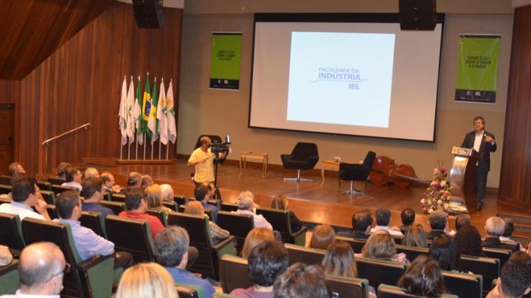 IEL do Rio Grande do Norte abre curso inédito no país de pós-graduação em Direito e Gestão do Judiciário