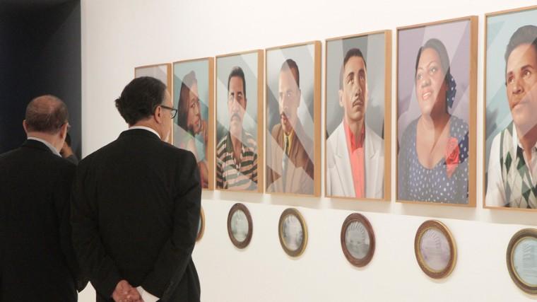 Belo Horizonte recebe mostra com obras selecionadas do Prêmio Marcantonio Vilaça para as Artes Plásticas
