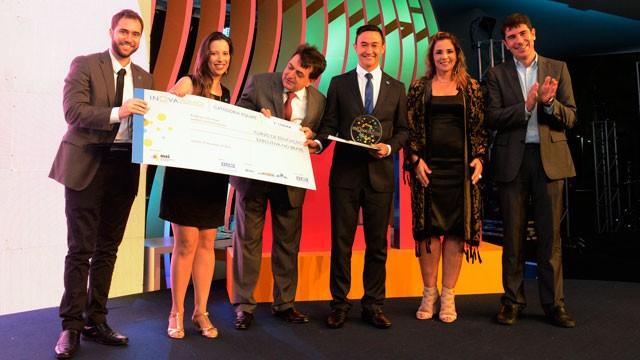 IEL anuncia vencedores do Prêmio Inova Talentos 2016