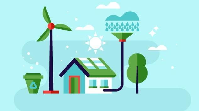 Alunos do SENAI vão construir casa inteligente, funcional e sustentável com R$ 50 mil