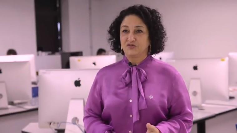 VÍDEO: Designer e professora, Rosa Maria conta como foi entrar no SENAI depois dos 40 anos