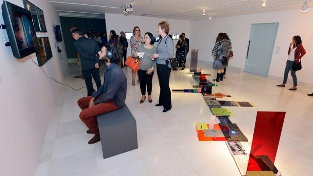 Exposição do Prêmio Marcantonio Vilaça inicia etapa itinerante em Belo Horizonte