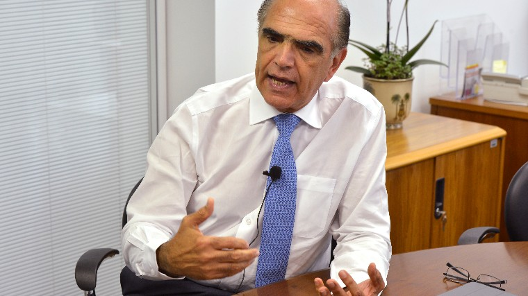 2016 será o ano dos acordos comerciais, diz diretor da CNI