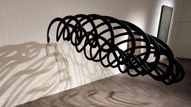 Finalistas do Prêmio Marcantonio Vilaça têm suas obras expostas no MuBE, em São Paulo