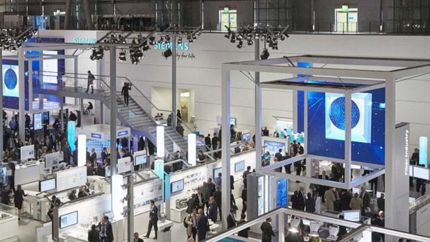 Indústria 4.0 é destaque na maior feira industrial do mundo, na Alemanha