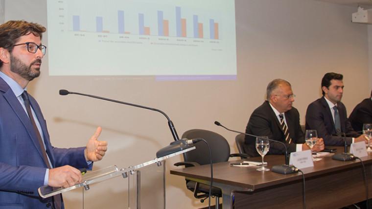 Brasil precisa aumentar abertura ao comércio internacional de serviços para ficar mais competitivo