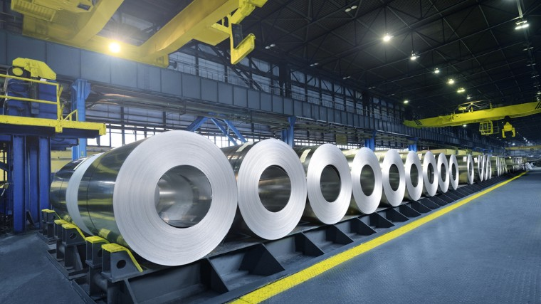 Indústria do aço investiu R$ 3,6 bilhões em ações de proteção ambiental em três anos