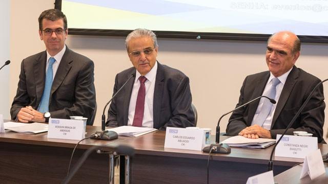 Produtos brasileiros perdem participação no mercado argentino