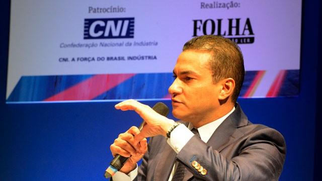 Acordo Mercosul-União Europeia sai em 2018, diz Marcos Pereira