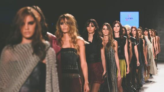 Moda brasileira quer conquistar mercado colombiano