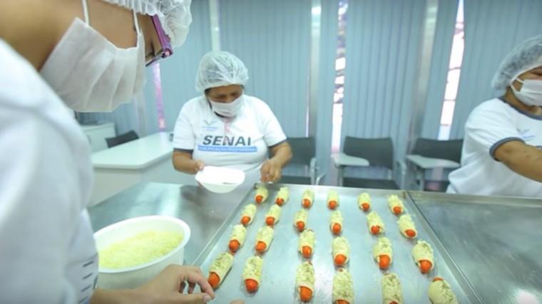 VÍDEO: Unidades móveis do SENAI de Boa Vista levam qualificação profissional para municípios distantes da capital