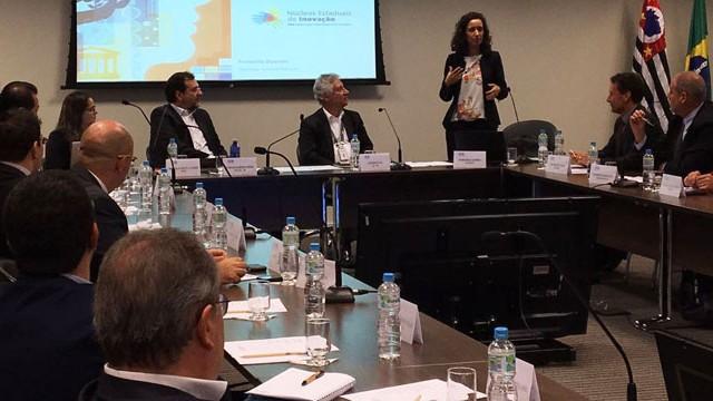 Núcleo de Inovação do IEL-SP promoverá reuniões itinerantes em parques tecnológicos do estado