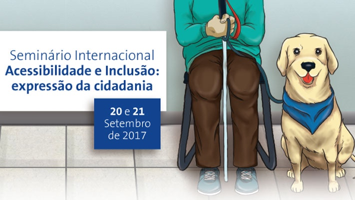 SENAI apresenta Programa de Ações Inclusivas em seminário internacional