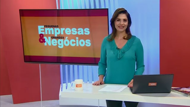Programa do SENAI Indústria Mais Produtiva é destaque em reportagem da TV Globo