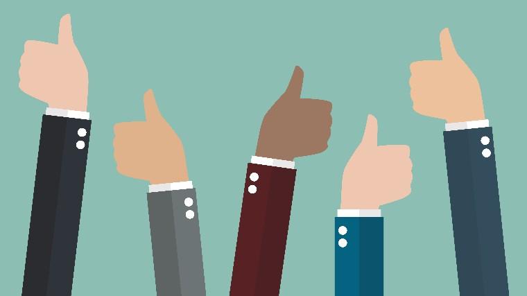 Maioria das empresas está satisfeita com serviços do SENAI e do SESI, diz pesquisa