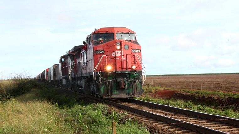 Investimentos federais em hidrovias e ferrovias caem mais de 70% nos últimos seis anos