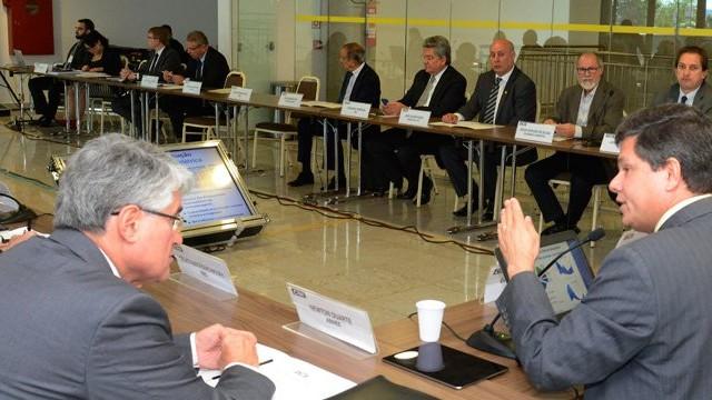 CNI defende a inclusão de termelétricas na base do sistema elétrico