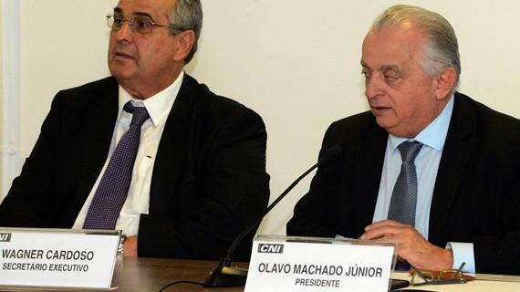 Privatização da administração portuária é caminho inevitável, avalia Conselho de Infraestrutura da CNI